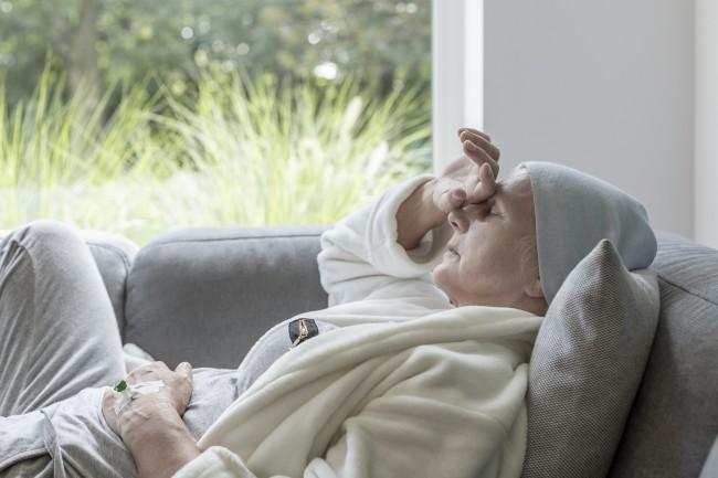 cancer la prostata ultima faza