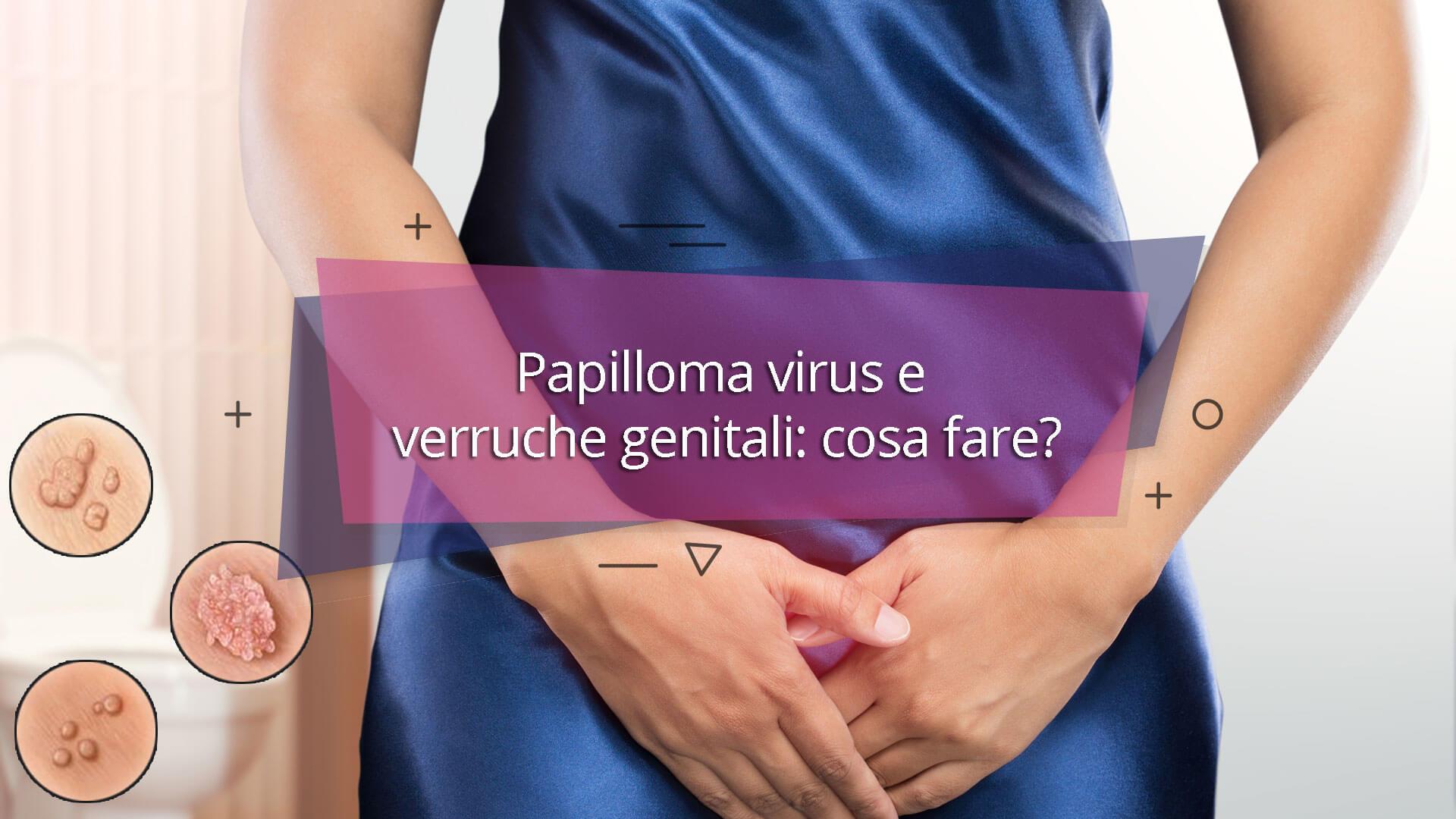 vaccino hpv verruche