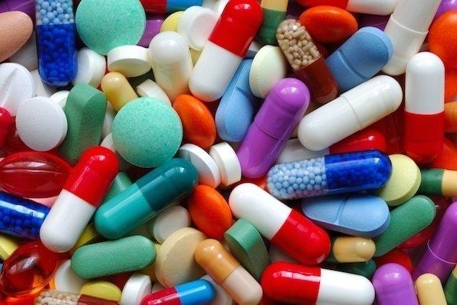 medicamentos para combatir oxiuros a apărut tratamentul viermilor