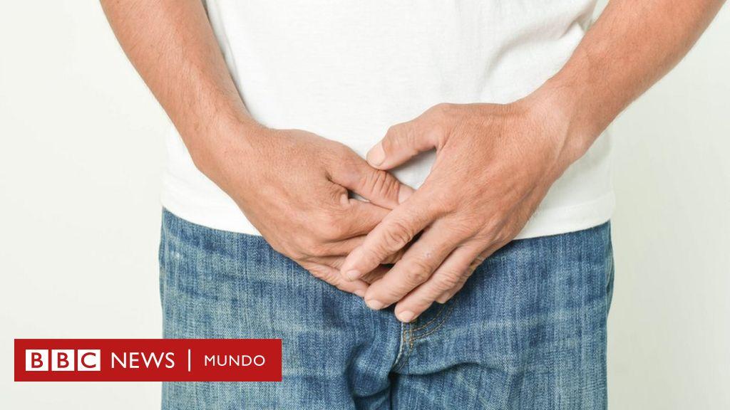 cancer de prostata en jovenes)