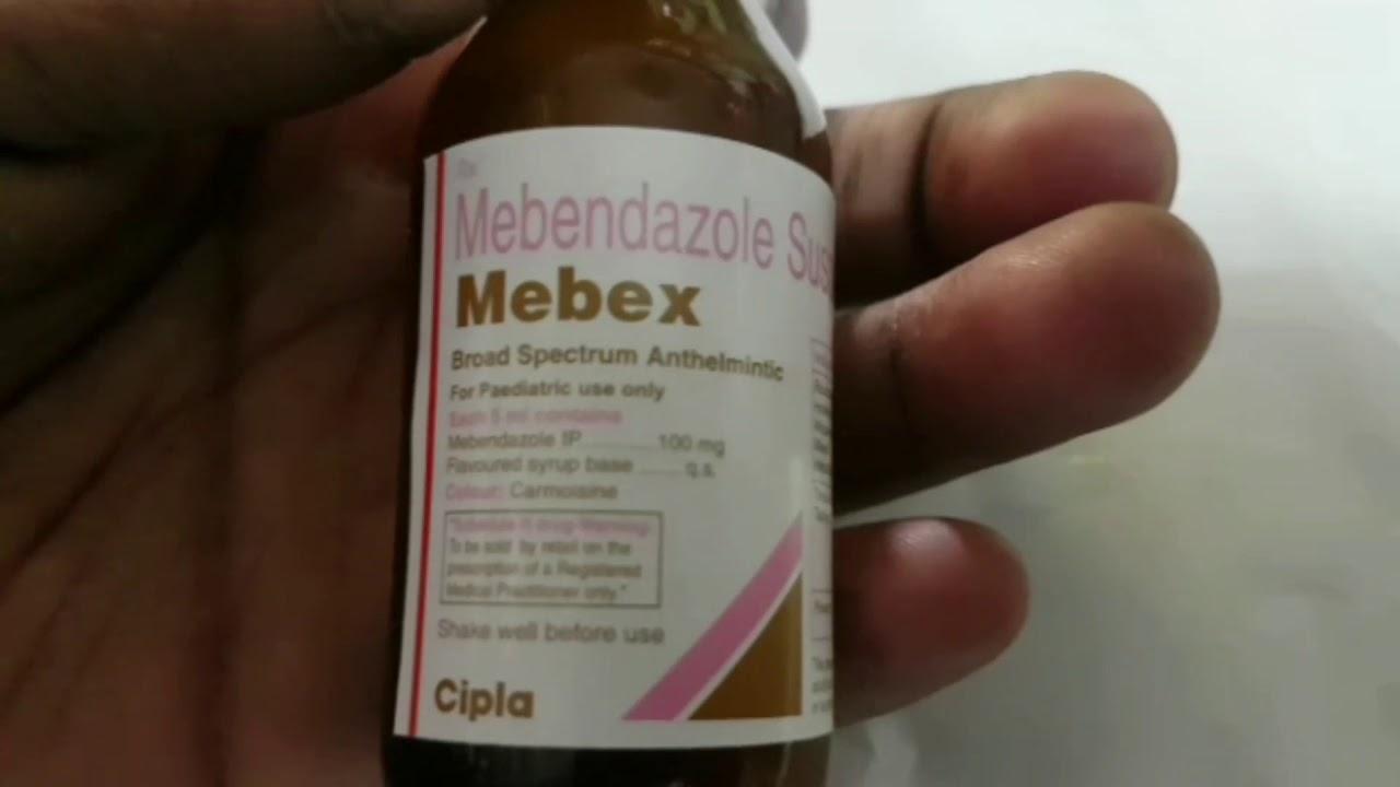 medicament antihelmintic bun pentru oameni)