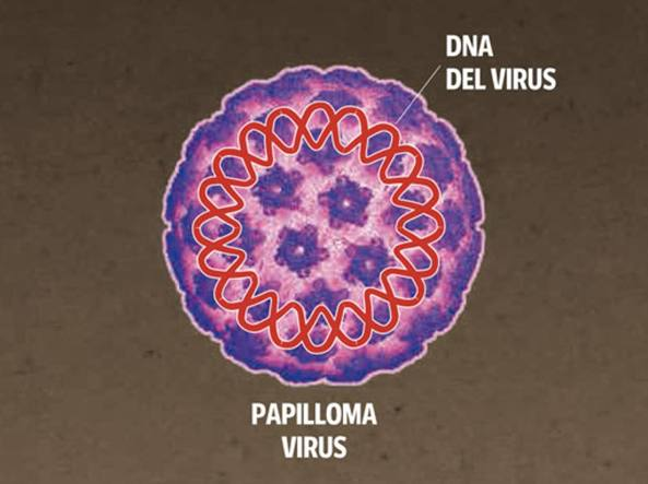 Papilloma virus bocca come si contrae