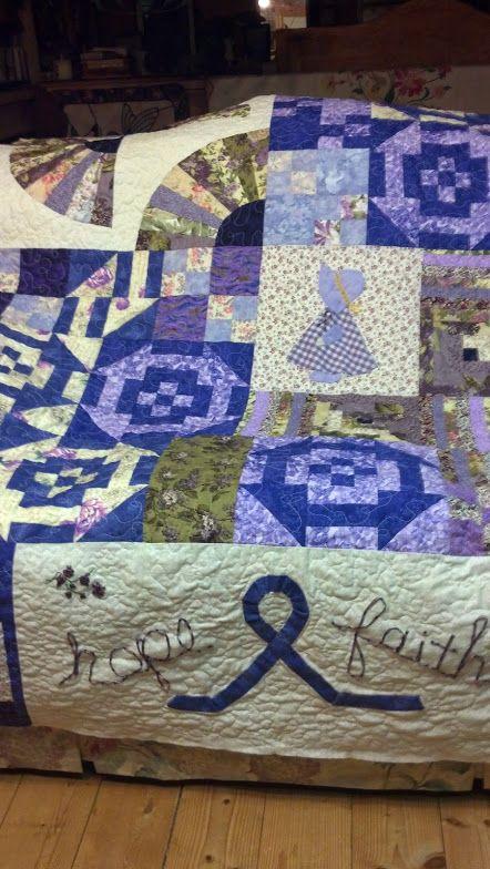 Ovarian cancer quilt project, Hpv vaccine johor bahru