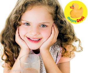 anemie copil 4 ani)