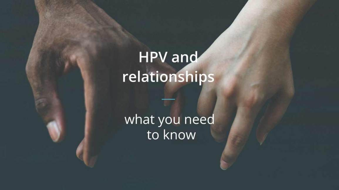 hpv virus can it go away
