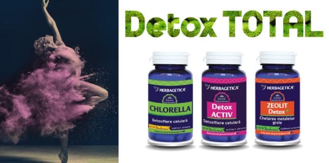 Cum se face corect o cură de detoxifiere