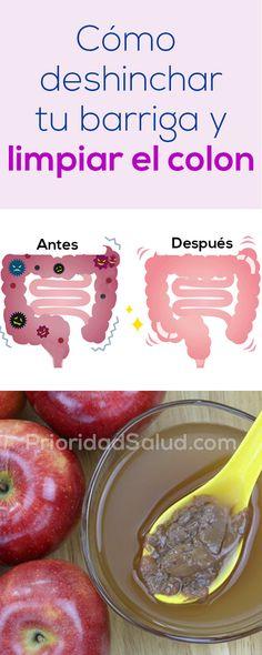 detoxifiere colon pe cale naturala)