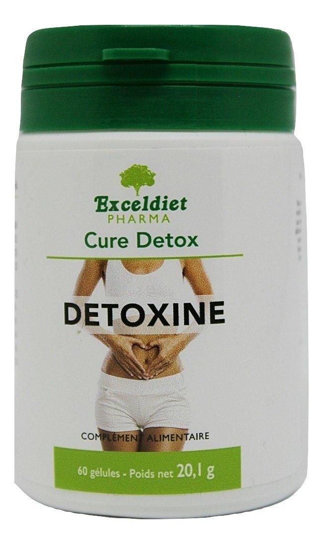 demachiant pentru detoxifiere colon colonic