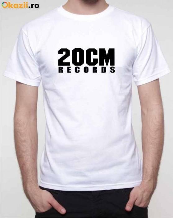 20 CM RECORDS - PARAZITII
