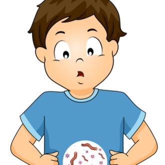 la copii, viermii au o lungime albă papillomatosis define