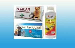 medicamente antiparazitare din demodex cum să scapi de duo helminths