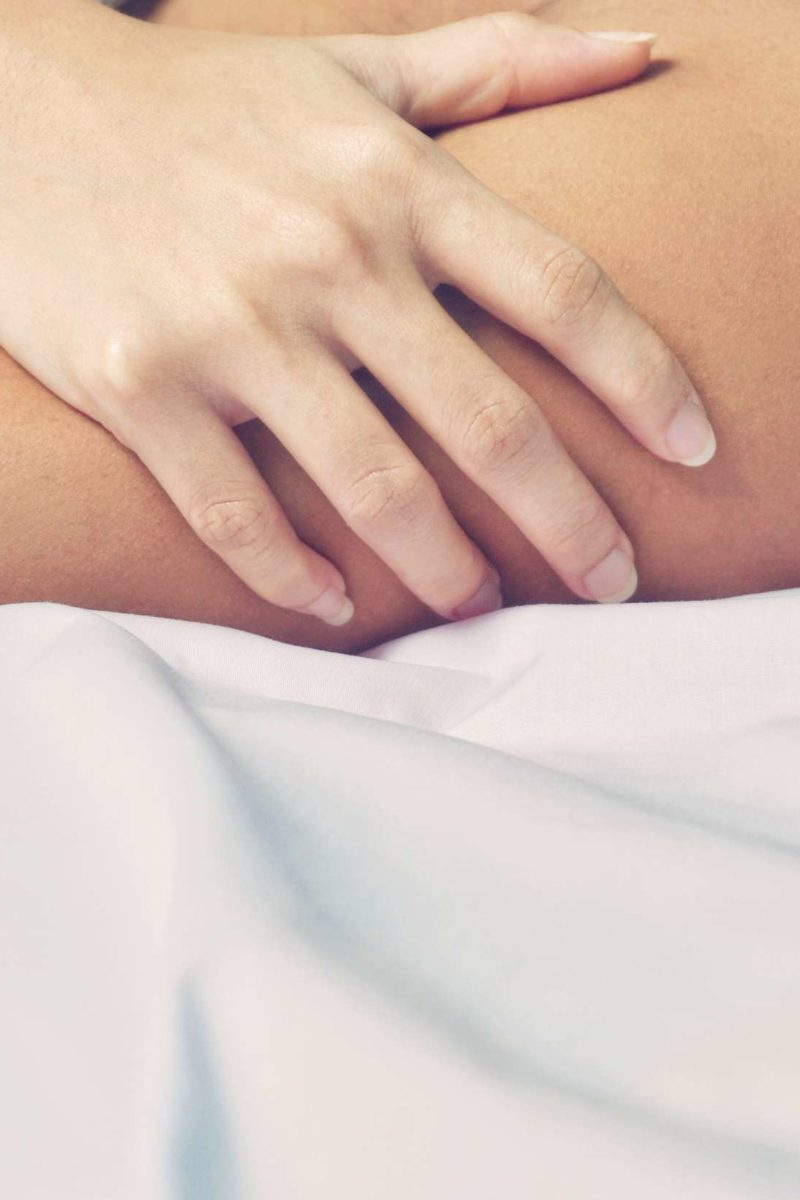 hpv cancer symptoms in females giardia u ludzi leczenie