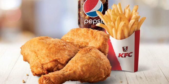 Gheaţa de la KFC, un pericol. Conține bacterii periculoase - Ştiri de Cluj - Bacterii kfc