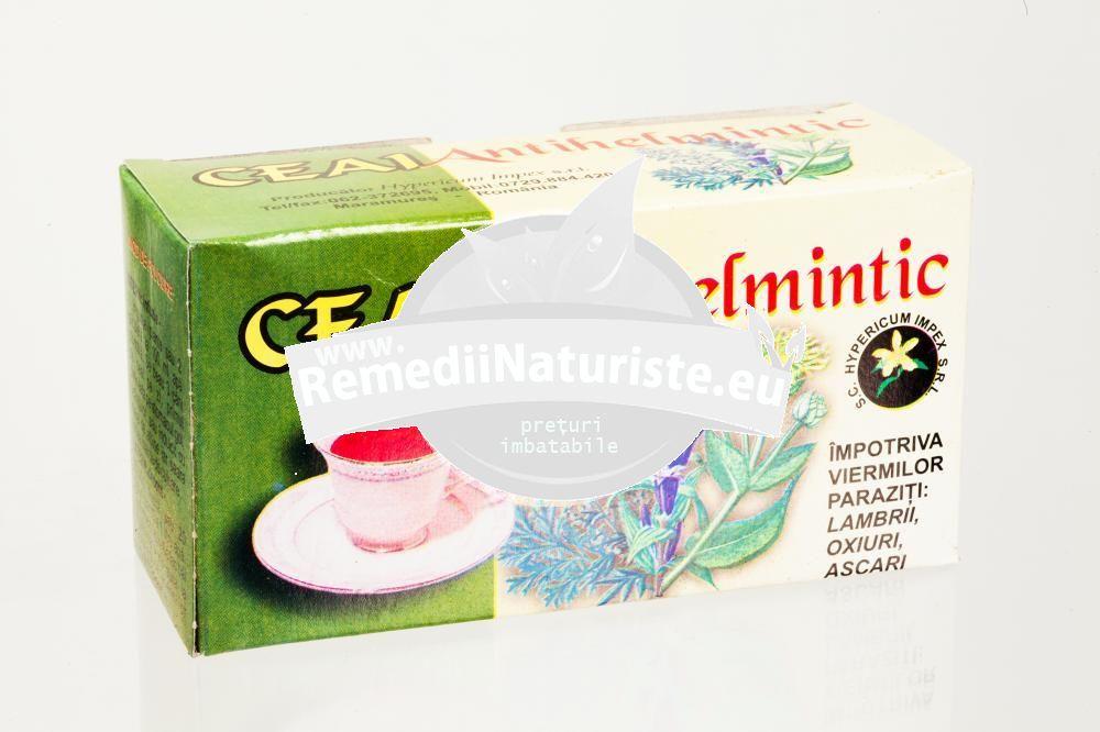 pastile pentru tratamentul viermilor pinworm la copii
