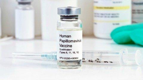 vaccino contro il papilloma virus maschi xylitol dysbiosis
