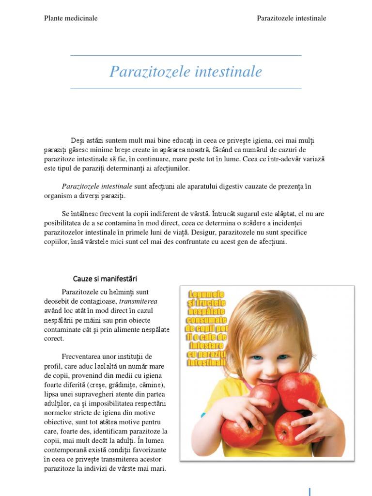 prevenirea viermilor la copii ce medicamente
