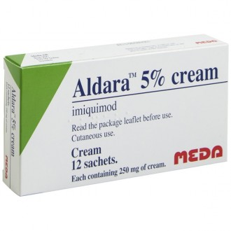 hpv treatment cream