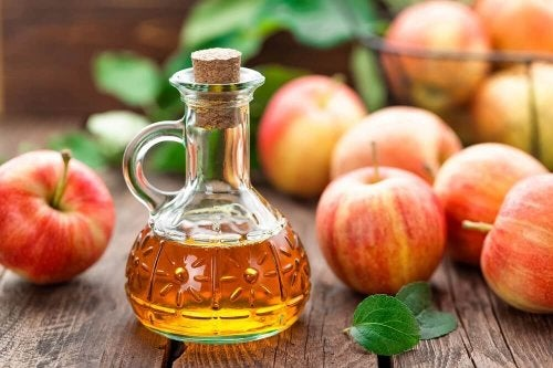 aceto di mele per hpv)