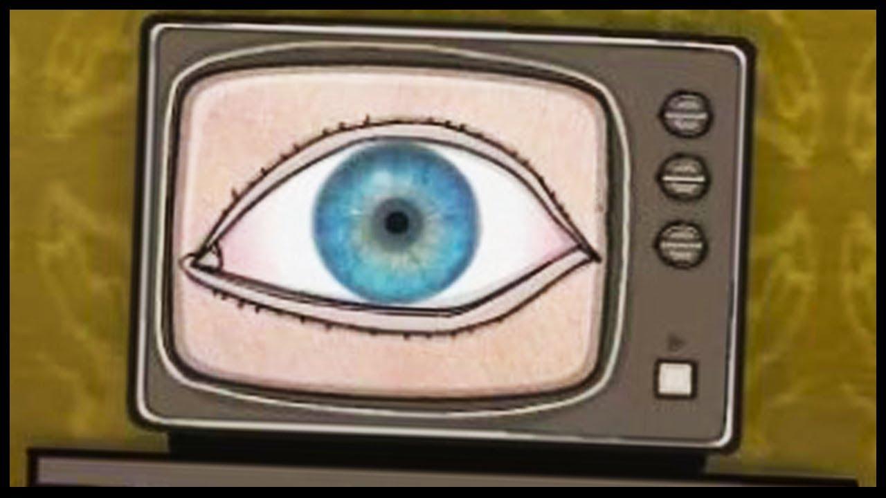 invazie helmintică a ochiului