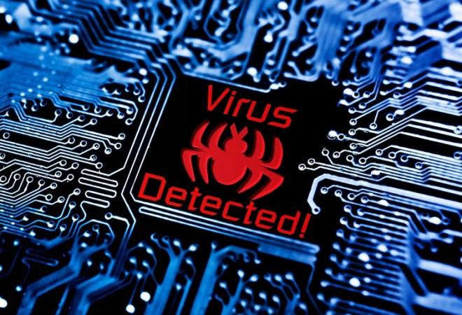 virusi na internetu)