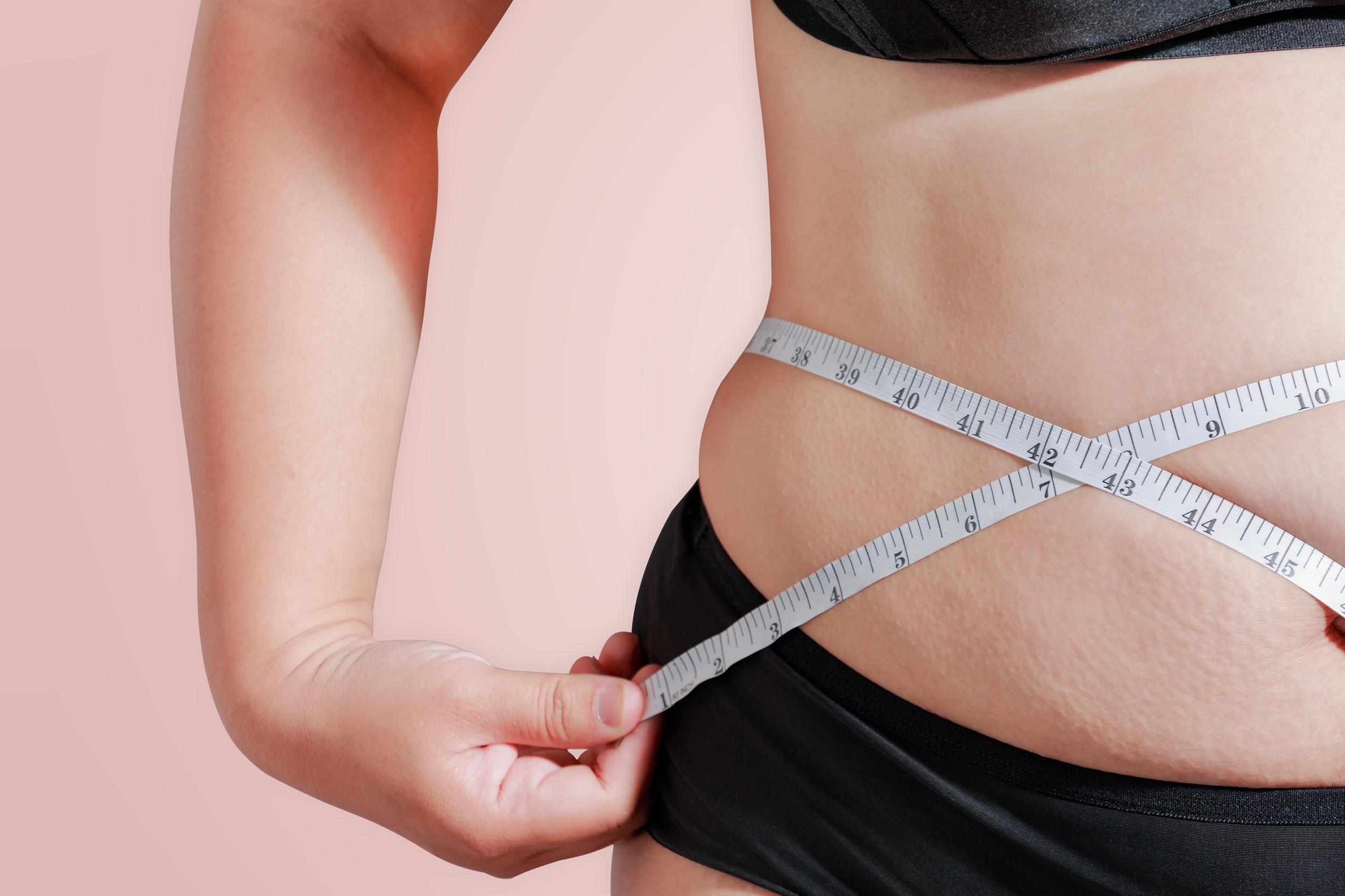 cancer risk abdominal fat un nou medicament împotriva paraziților
