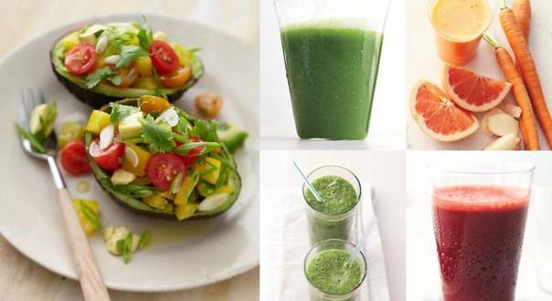 Diete Sanatoase.ro Detoxifierea Bilei