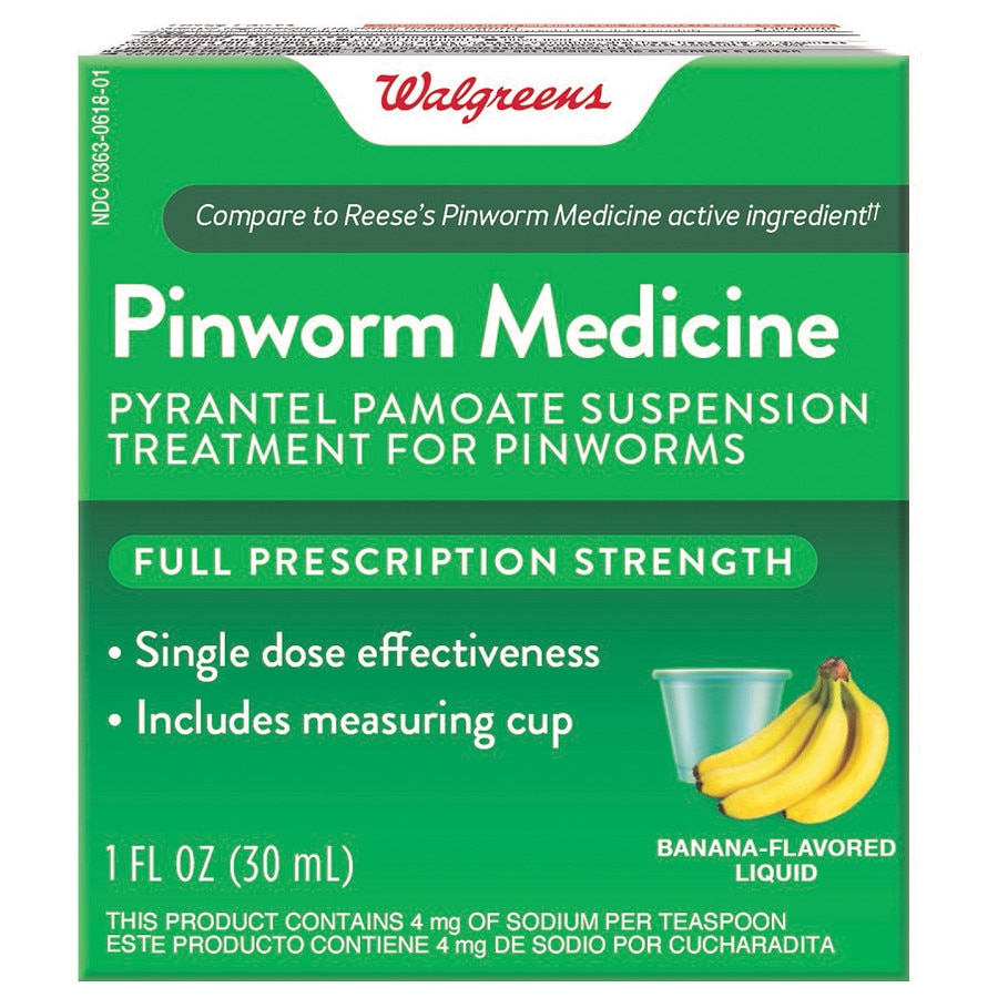 dureri abdominale pinworms)