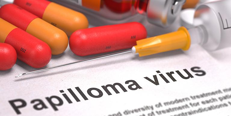 papilloma virus terapie hpv high risk naat
