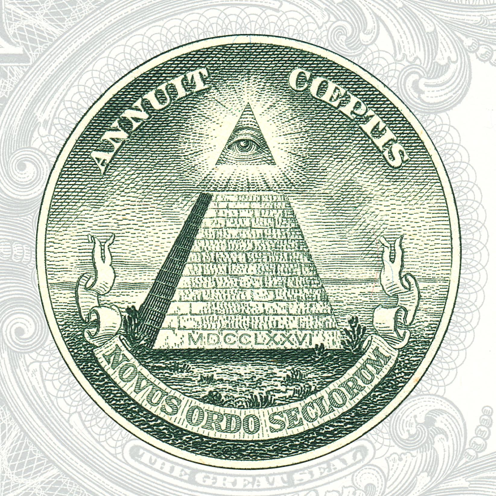 o conspirație parazitară împotriva umanității