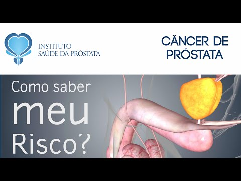 Hpv causa cancer de prostata. Care sunt factorii de risc în cancerul de prostată