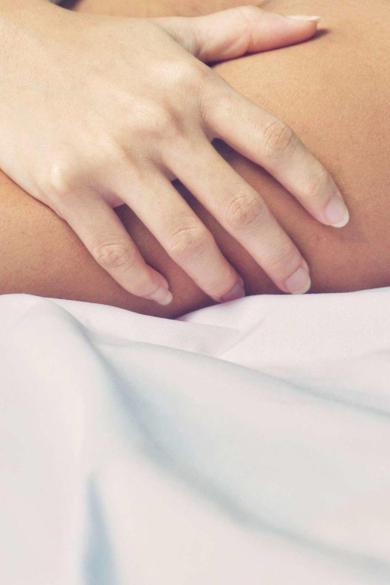 wart on daughters foot tratamentul infecțiilor helmintice