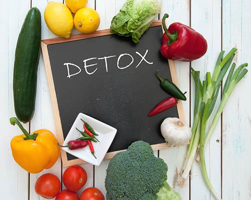 exista detoxifiere
