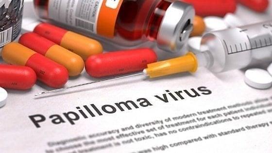 papilloma virus quando fare il vaccino apa cu lamaie detoxifiere