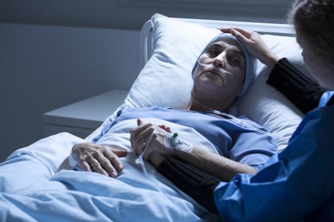 cancer hepatic ultima faza ce curata colonul