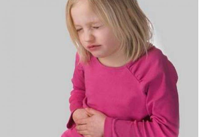 Poate un copil tuse din cauza viermilor