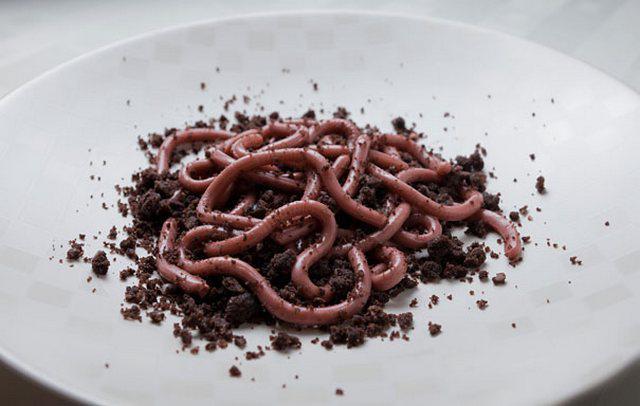 Oxiurii - paraziti intestinali - Paraziti intestinali dulciuri