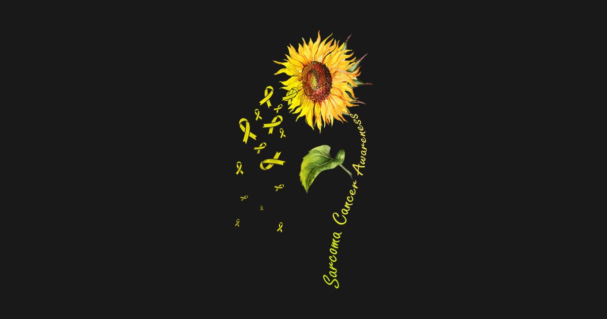 sarcoma cancer flower