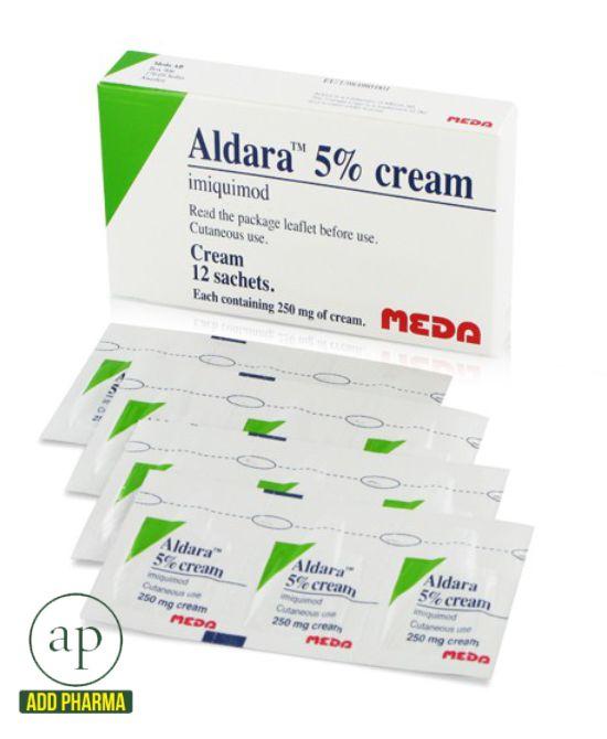 aldara cream hpv treatment