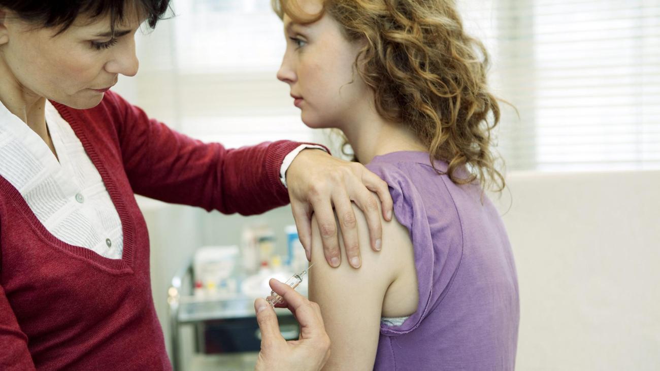 Hpv impfung bei jungen sinnvoll,