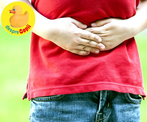 enterobioza la ce vârstă