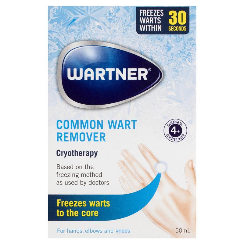 warts treatment chemist warehouse papilloma on finger