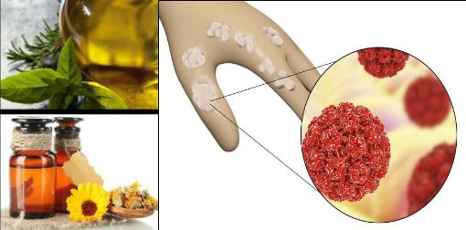 natural treatment for human papillomavirus