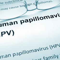 hpv alto rischio sintomi