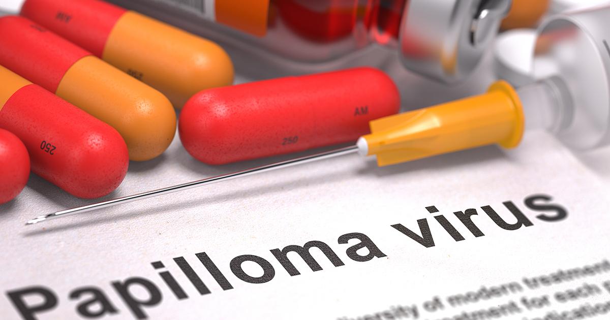 papilloma virus come si manifesta nell uomo