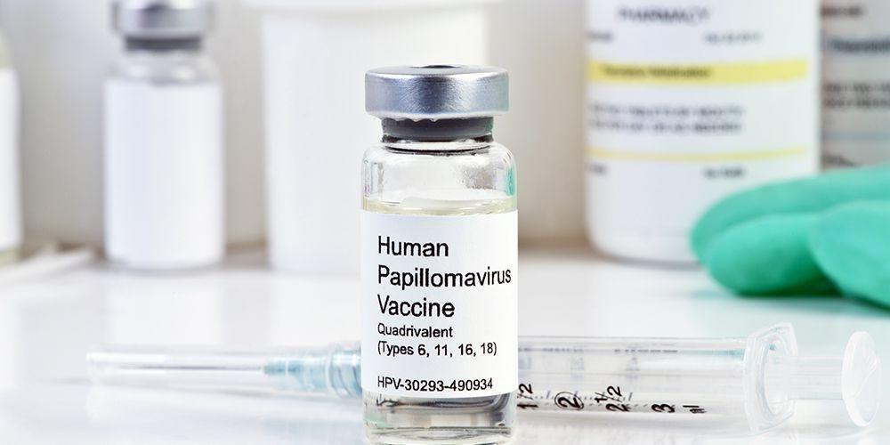 vaksin human papillomavirus adalah el cancer que es